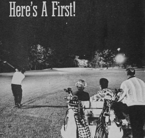 Golfdom 1963 picture